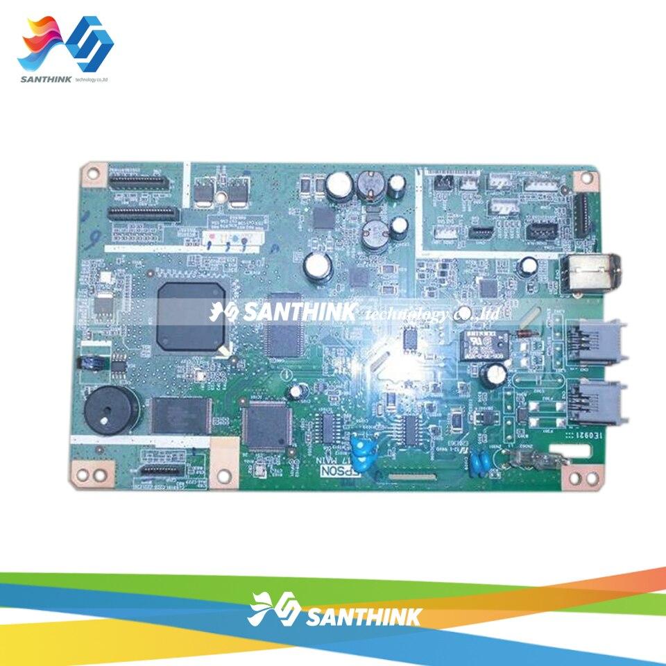 Main Board For Epson TX300F TX 300F 300 Formatter Board Mainboard<br><br>Aliexpress