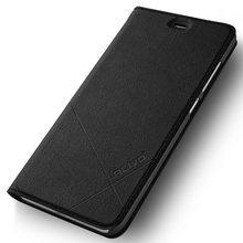 Xiaomi Redmi 6A Case Luxury Slim series Business flip PU Leather stand cover+PC Hard Material Back case Xiaomi Redmi 6A case
