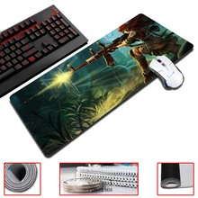 MaiYaCa 30x60/70/80/90cm Game Mouse Pad high quality DIY pictures super big size computer game tablet mouse pads