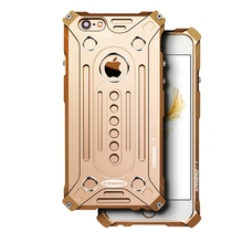 New Luxury Phone Back Armored Case for iPhone 5 5E 6 6s Plus 7 Plus,Awesome Anti-Slip Cover Bumper,Ultimate Protector Accessory(China)