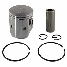 Bore Size 60.25mm Motorcycle +25 Piston & Piston Ring & Clip Kit for YAMAHA TZR150 TZR 150 3RR