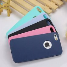Fashion show logo candy color Macarons jelly soft tpu silicon Back Case Cover For iPhone 5 5s SE iphone5s with screen film gift
