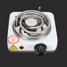 220V 500W  Burner Electric stove Hot Plate kitchen portable coffee heater Design l Hotplate Cooking Appliances