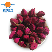 Free shipping Chinese herb tea organic dried Monthly Rose Flower Tea Chinese Rose Flower Flos Rosae Chinensis tea