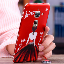 Luxuy diamonds Cases leeco Letv Le S3 X626 LeEco Le 2 pro case rhinestone back cover soft silicone mobile phone cases