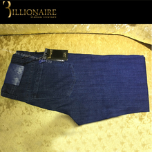 Billionaire Italian Couture Hot sale!2016 men fashion straight Jeans winter Men Jeans,high quality cotton jeans,  free shipping