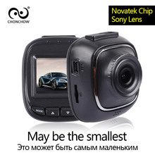 2017 Novatek 96223 Sony Lens Mini Car Camera Recorder Full HD 1080P Car DVR Registrar 120 Degree Wide Angle Hidden Dash Cam