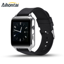 2017 New Bluetooth M88 Smart Watch Electronics Wristwatch Sport Watch For Android Smartphone Health Smartwatch watches For Iphon