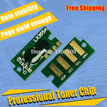 4PCS 106R02763 2760/2761/2762 Toner Cartridge chip For xerox Phaser 6020 6022 WorkCentre 6025 6027 color powder refill resetter