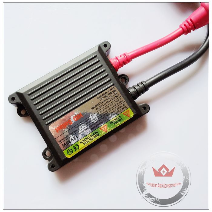 Guang Dian super slim ballast 12V 35W HID Xenon Conversion Kit Replacement for car moto motorcycle bike truck bicycle mobike<br><br>Aliexpress