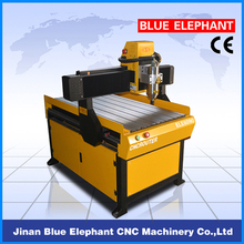 1500W spindle aluminium profile cnc router machine, mini pcb cnc drill router, 3d cnc wood design machine router