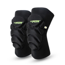 Anti - wrestling Skate Boarding Knee Skating Ski Knee knee Outdoor Sports Protective Gear