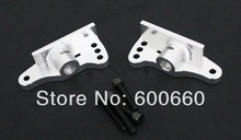 CNC Alloy Wing fixing seat tail support 95133 for1/5 HPI baja 5b KM ROVAN(China)