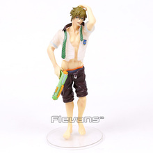 Free! Eternal Summer Makoto Tachibana 1/8 Scale Pre-Painted Figure Collectible Model Toy with Retail Box 23cm