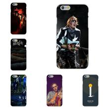 Arcade Fire Canada Rock For Samsung Galaxy A3 A5 A7 J1 J2 J3 J5 J7 2015 2016 2017 S8 Plus Soft TPU Silicon Cases Capa Cover