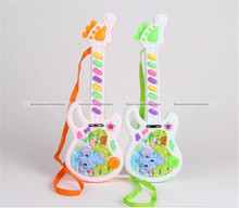 Musical Electronic Guitar Toy Educational Toys Early Toddler For Baby Music Fun 70517056 KTK