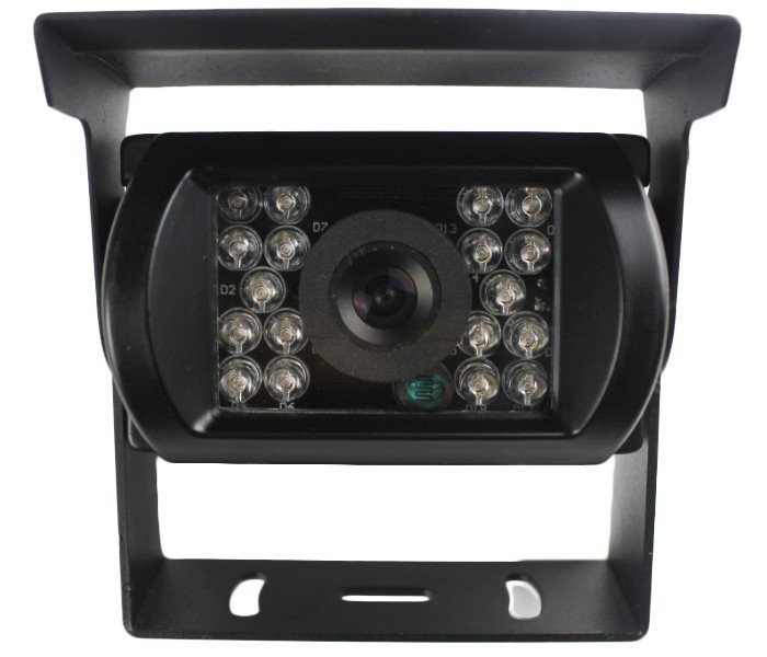 Mini Mobile Vehicle Day and Night Sony CCD IR 700TVL Security CCTV Camera for Car Surveillance<br><br>Aliexpress