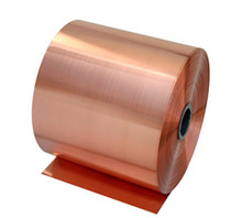New 0.6mm thickness 200mm width Pure copper strip belt 1 meter length Pure copper sheet Copper foil