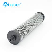 Household kitchen original activated carbon filter winding multi-level desktop faucet water filter cartridge1 Free Shipping