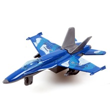 Aircraft Model Force Airline Plane Alloy Pull Alloy Aircraft Model High Quality