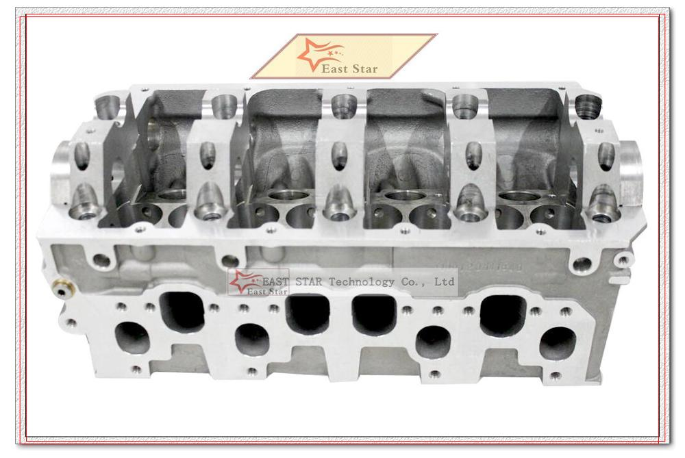 908 709 AJM ASZ ATD ATJ AVB BMM AVF BKE Cylinder Head 038103351D 03G103351C 1118995 038103265KX For Ford For Audi VW For Seat