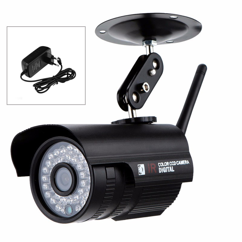 Seven Promise 2.0mp Hd Wifi Ip Camera 90 Degree Angle Wireless Waterproof Outdoor CCTV Security Webcam Motion Detect Cmos Onvif<br>