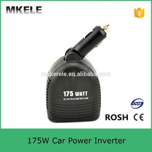 MKC175U-122 modified sine wave 175watt power inverter 230v 12v inverter for car mobile power inverter without wire