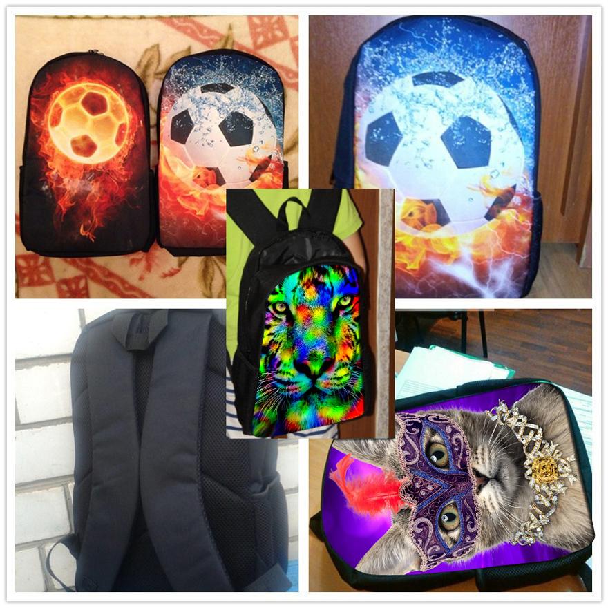 حقيبة الظهر المدرسية الابتدائية للاطفال 6