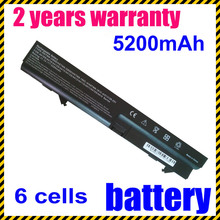 JIGU Laptop battery for HP NZ374AA 4411 4410t Mobile Thin Client For ProBook 4410S 4412S 4415S 4411s 4416S