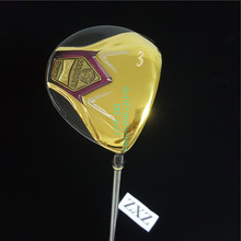 golf clubs fairways woods For Majesty Golf Fairway Woods 2017  M2 M1 G30 majesty honma s-03 golf club driver