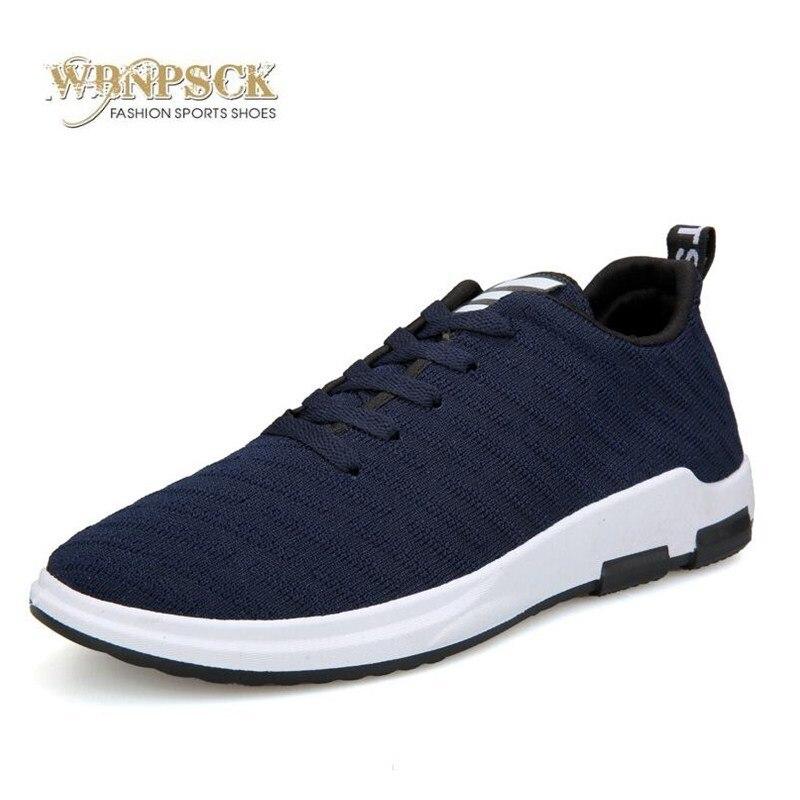 احذية رياضية رجالية خفيفة 4