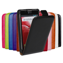 Buy Luxury Flip Case LG Optimus L7 II P710 P713 Crazy Horse PU Leather Phone Back Cover Capa LG L7 II Coque Retro Shell Bags for $4.31 in AliExpress store