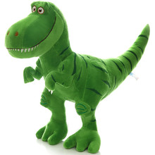 New arrive Dinosaur plush toys hobbies, kawaii Tyrannosaurus  Plush dolls & stuffed toys for children boys,baby classic toys