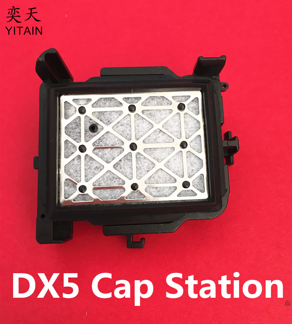 dx5 cap station 5