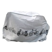 Good deal Bike Bicycle Cycling Rain And Dust Protector Cover Waterproof Protection Garage