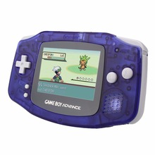 AGS-101 Brighter Screen Backlit For GBA Handheld Game Console For Game Boy For Nintendo Professional Game Controller Gaming Gift