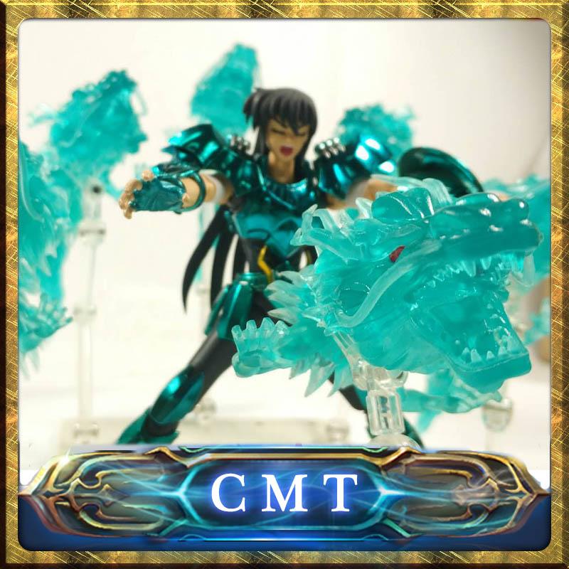 CMT DATONG Saint Seiya Dragon Shiryu Libra Dohko<br>