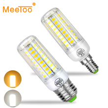 LED Light Bulb  LED Bulb Lamp New Design SMD5731 E27 E14 220V 10W 8W 7W 6W 5W 4W 3W 2W Ampoule LED Lights for Home Lighting