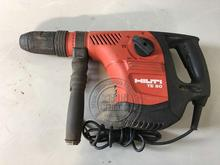 USED Hilti Hilti hammer TE50 multifunctional electric hammer drill free high power output(China)