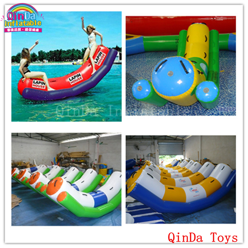 inflatable seesaw60