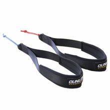 Dual Line Wrist Strap Nylon Webbing Cushion Support Stunt Kite Flying Tools For Kitesurfing Kiteboarding Trainer