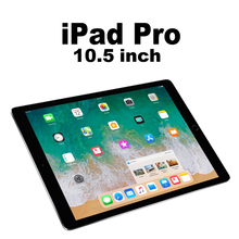 Apple iPad Pro 10.5 inch 64G/256G/512G WiFi Model Advanced Retina Display 12MP HD Camera A10X Chip 64bit 10hour Battery Touch ID(China)