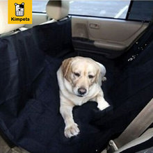 Puppy Safety Waterproof Mats Hammock Protector Rear Back Seat Pet Dog Car Mat Seat Cover Dog Blanket Cover Mat Pet Carrier(China)