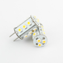 Free Shipment 15led 3528SMD G6.35 LED Lighting 12VAC&12VDC&24VDC Commercial Engineering Indoor Professional Sailing