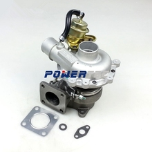 Turbocharger RHF5 VJ26 VJ26E turbo charger WL84.13.700 turbolader WL84 WL85A turbo for Mazda B2500 / for FORD Ranger 2.5L D