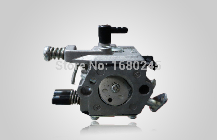52CC 2 Stroke Stable Chinese Chainsaw Carburetor 5200 chain saw<br><br>Aliexpress