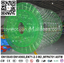 Inflatable roller ball water roller water roller ball water toys(China)