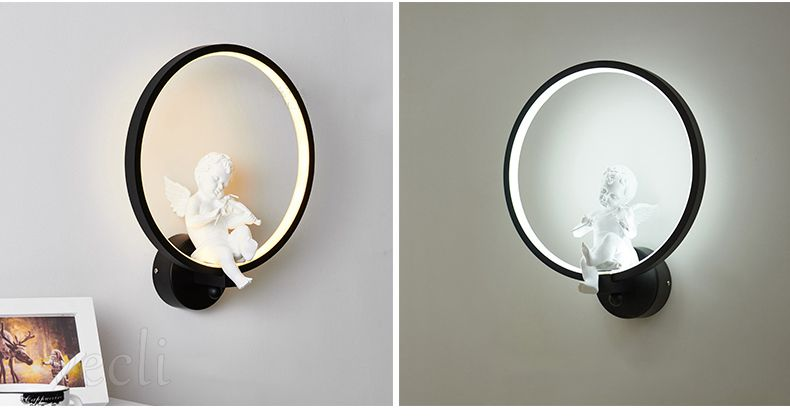 wall lamps (9)