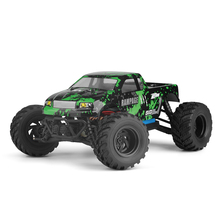 HBX RC Car 4WD 2.4Ghz 1:18 Scale High Speed Remote Control Car Electric Powered Off-road Vehicle model Rechargeable Betteries(China)