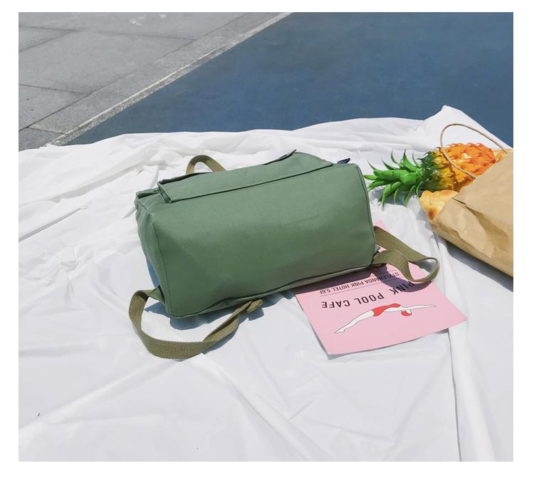 Menghuo Brand Female Women Canvas Backpack Preppy Style School Lady Girl Student School Laptop Bag Cotton Fabric bolsas00_31-1_27